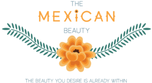 The Mexican Beauty Logo