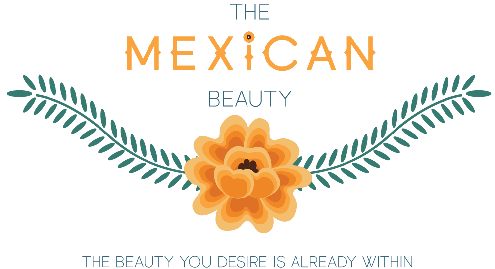 The Mexican Beauty