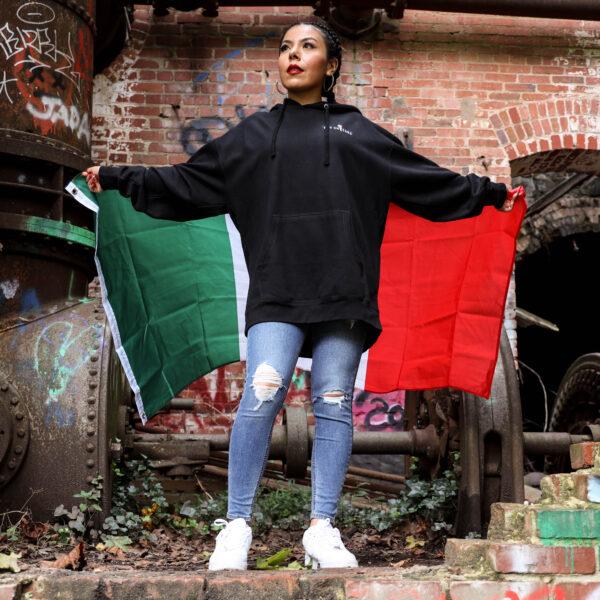 Soy Chicana Sweatshirt