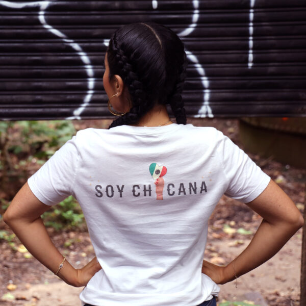 Soy Chicana T